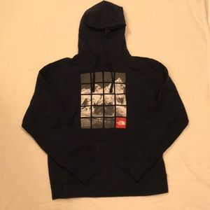 The North Face Shirts - TNF hoodie